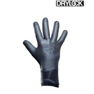 Xcel - Drylock 5 - Finger  Glove 5mm