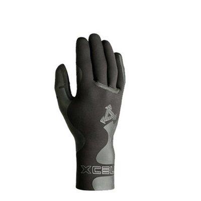 Xcel - Infinti 5 Finger - glove 5 mm