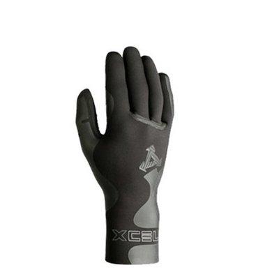 Xcel - Infinti 5-Finger glove 3mm