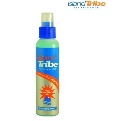 Island Tribe - After Sun Spray with Tea Tree Oil 125 ML