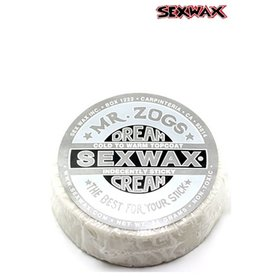 Sex Wax Sexwax - Dream Cream Silver 2 pcs.