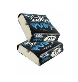 Sticky Bumps Sticky Bumps Punt wax 4 pcs.