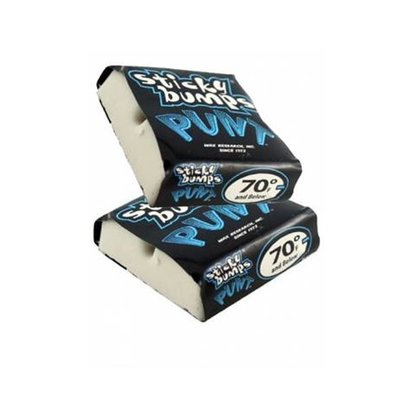 Sticky Bumps Punt wax 4 pcs.