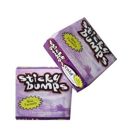Sticky Bumps Sticky Bumps cold 4pcs