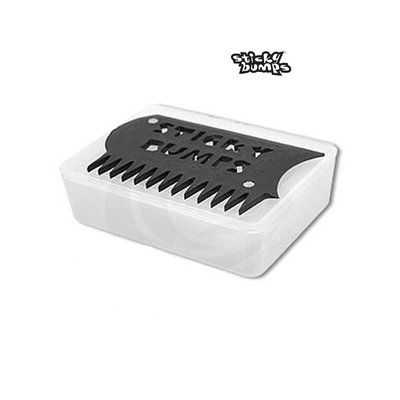 Wax Box + Comb