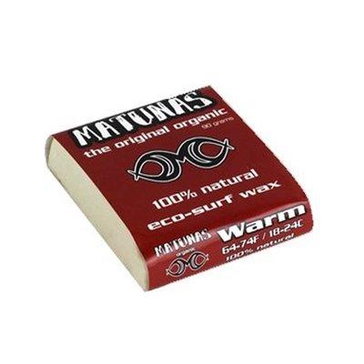 Matunas Wax 4-Pack WARM