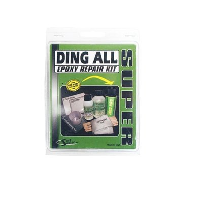 Ding All - SUPER KIT Epoxy