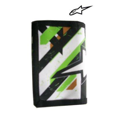 Alpinestars - Circuit wallet WHITE