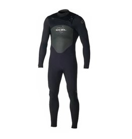 Xcel Xcel - Axis X-Zip 2 fullsuit  (5 / 4 mm)