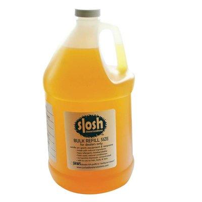Slosh gallon (3.8 liters)