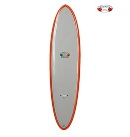 "Hawaiian Pro Designs Hawaiian Pro Designs - Takayama 7'0""Flow Egg"