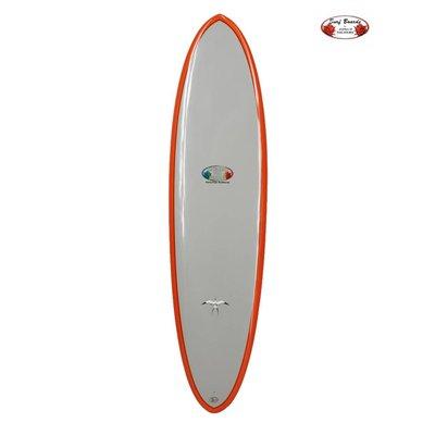 """Hawaiian Pro Designs - Takayama 7'0""""Flow Egg"""