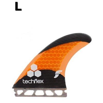 Future - FAM 2 Techflex orange