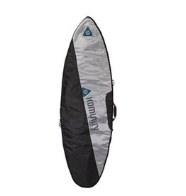 Komunity project KP  - Single light weight traveler boardbag 6'4
