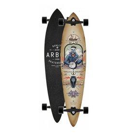 Arbor Arbor - Fish GT