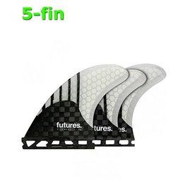 Future Fins Future Fins- Gen series F6 5-fin