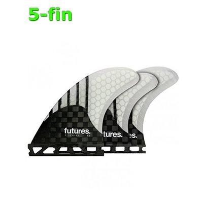 Future Fins- Gen series F6 5-fin