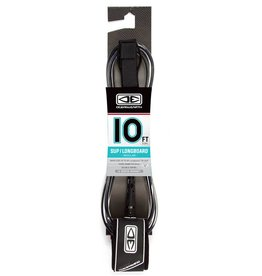 Ocean & Earth O&E - SUP/ Longboard 10ft Regular Moulded Leash