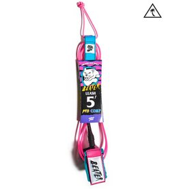 Catch Surf Catch Surf - Beater 5' Pro-Comp Leash