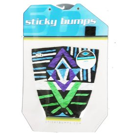 Sticky Bumps SB traction - ALESSA QUIZON purple