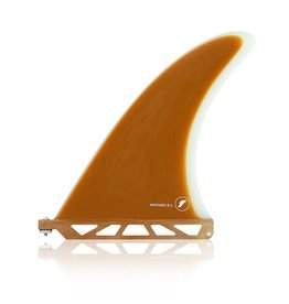 Future Fins Future Fins- Rob Machado 8.5 Rust