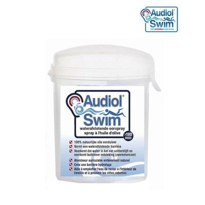 Audio L Swim ears pray