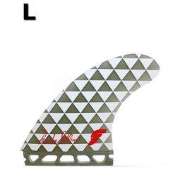 Future Fins Future - Pancho Sullivan's Signature Fin fiberglass