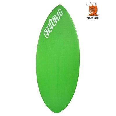 Eden - Compact Green