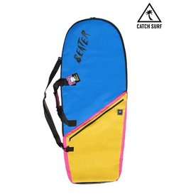 Catch Surf Catch Surf - Surfboard Bag - Blue / Yellow