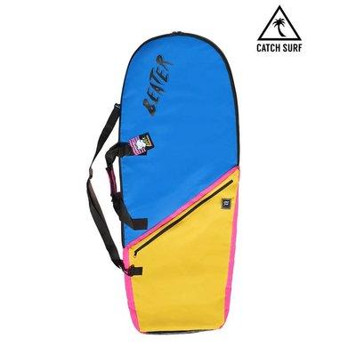 Catch Surf - Surfboard Bag - Blue / Yellow