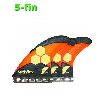 Future - AM2 5 Fin Techflex