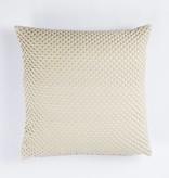 HomeartByBahne Kissen - Viereckig 45x45 - Kreis Muster - Hellgrün