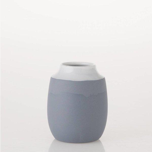 Vase - Blau