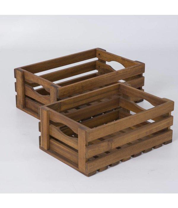 wandk sten 5 39 er set holz material holz pyntshop. Black Bedroom Furniture Sets. Home Design Ideas