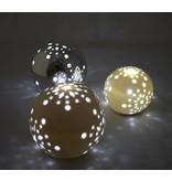 Bahne Kugel/Ball  mit LED Beleuchtung weiß groß