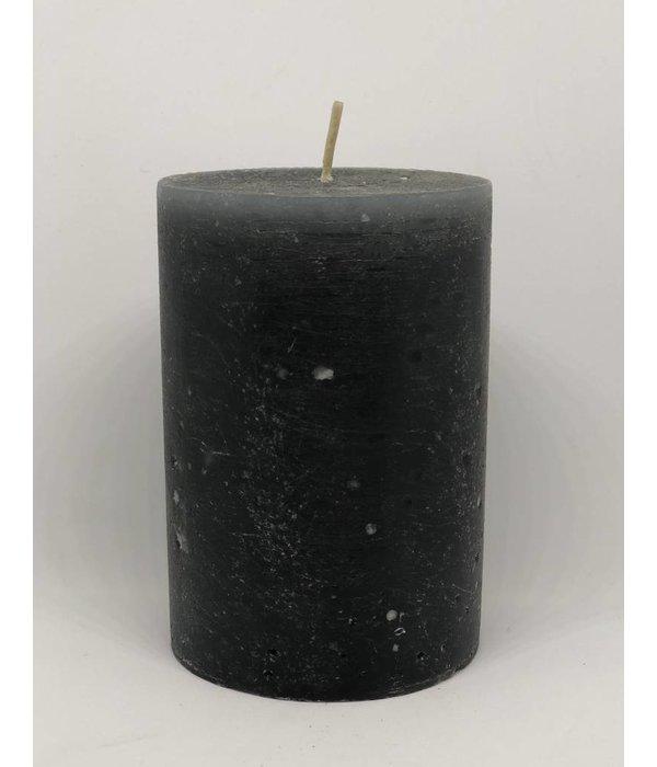 Rustik Lys Kerze dark grey Rustik Lys 70x100