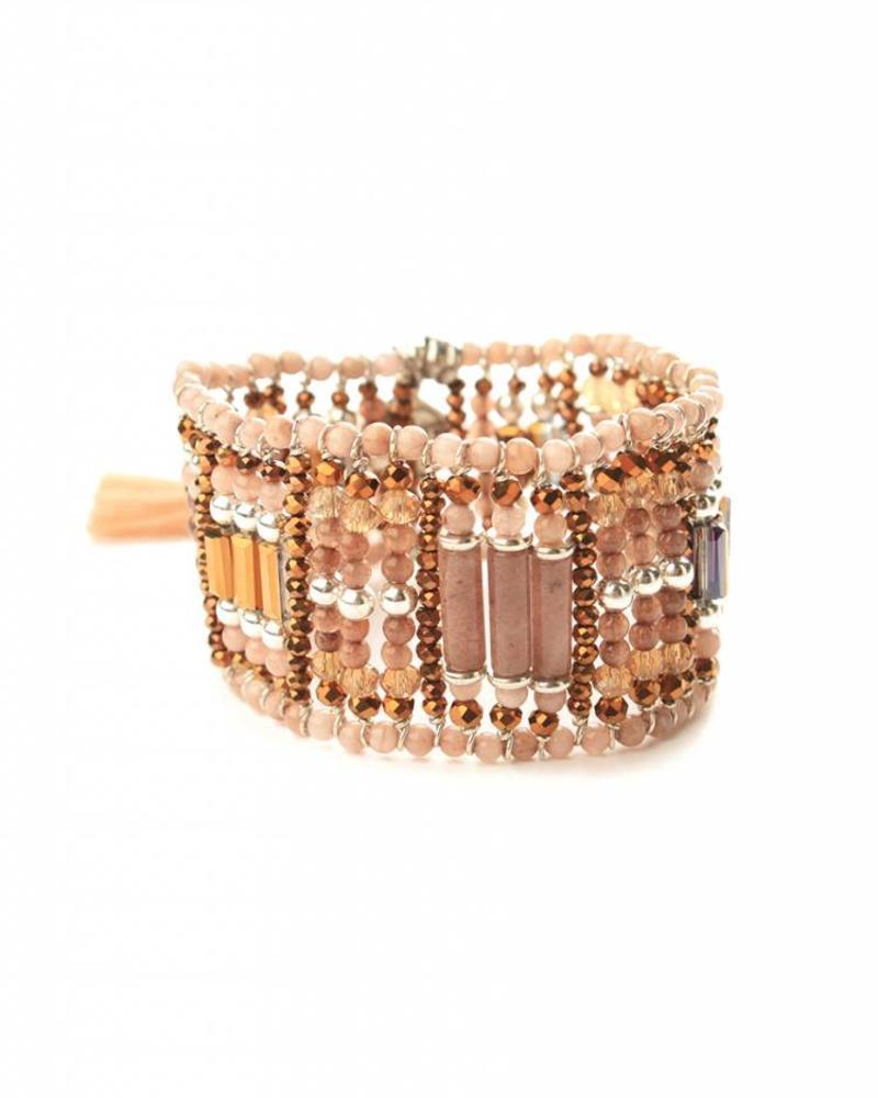 Bracelet etnic