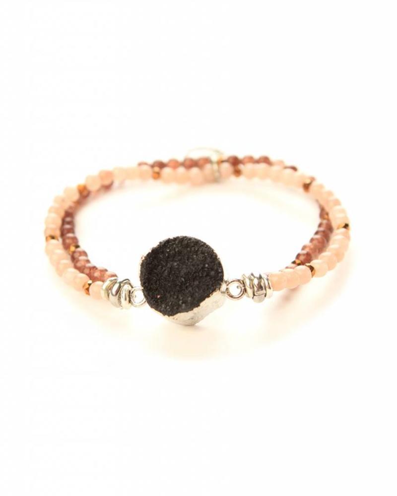 Bracelet vulcane