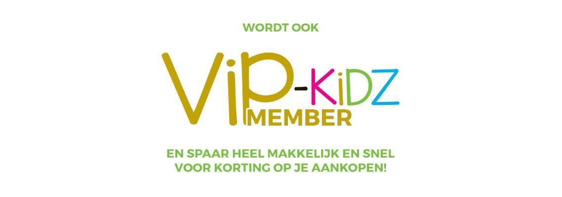 Vip-Kidz Member