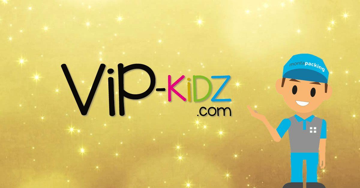Vip-kidz.com klant van de maand