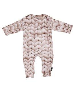 Snurk Snurk Twirre Pink Play Suit