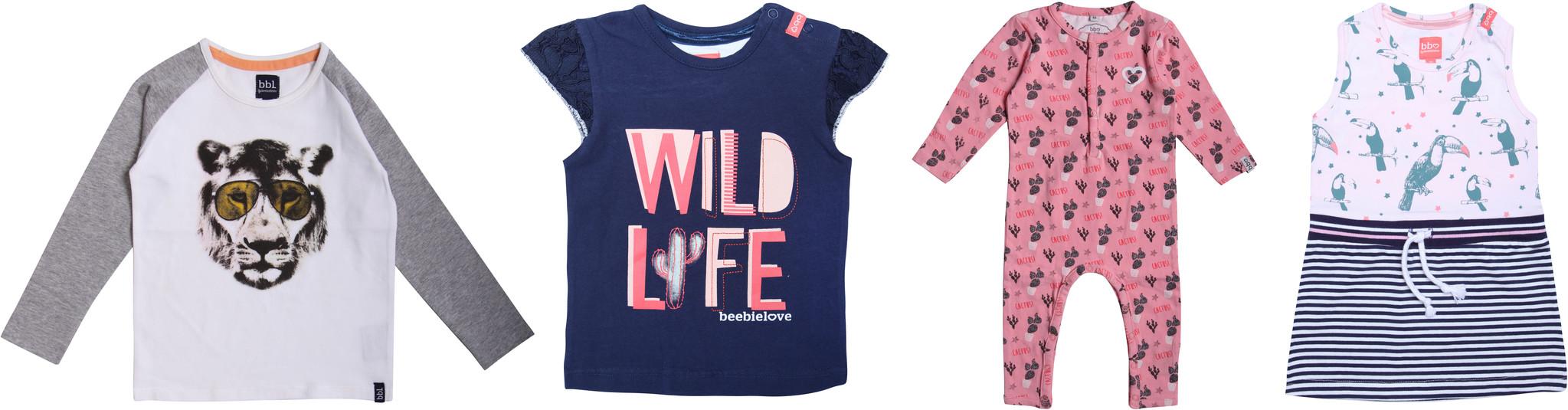 Beebielove wild life