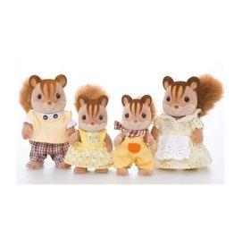 Sylvanian Families Sylvanian Families- Eekhoorn familie