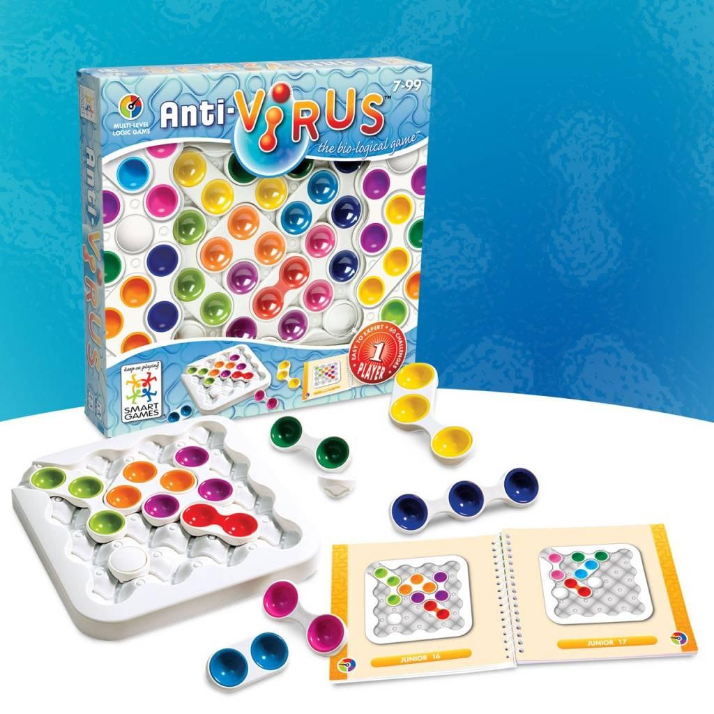Smart Games Smart Games Anti-Virus