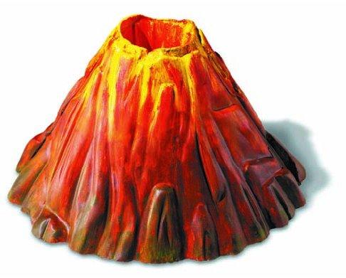 4M 4M Maak zelf een vulkaan