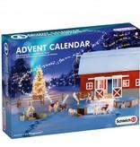 Schleich Schleich Advent Kalender - Boerderij