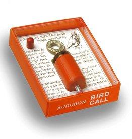 Audubon Lokfluitje vogels