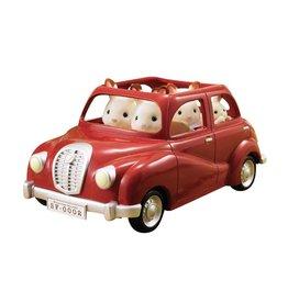 Sylvanian Families Sylvanian Families - De rode auto