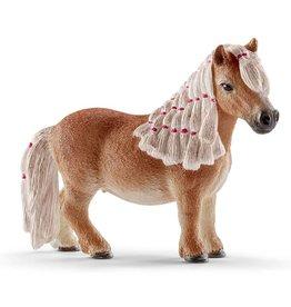 Schleich Schleich Mini Shetty Mare (pony)