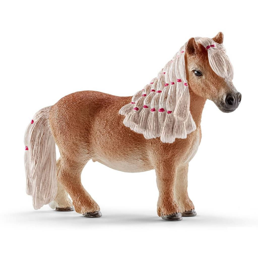Schleich Schleich Mini Shetty Merry (pony)